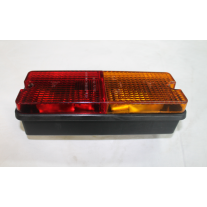 Zetor - Right rear tail light   6711-5711