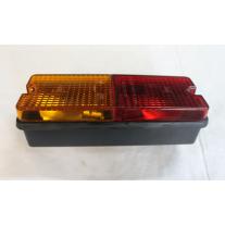 Zetor - Group Lamp - Tail Light Rear Left   6711-5712
