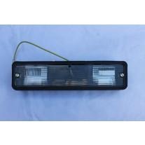 Zetor - Licence plate light   6711-5713  53.351.090  53.351.089