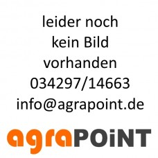 Zetor UR1 Spacing tube 60118425 Spare Parts »Agrapoint