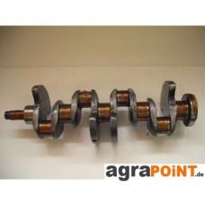 Zetor UR1 Crankshaft  71010399 53003001 Spare Parts »Agrapoint