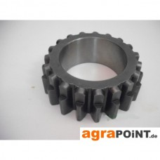 Zetor UR1 4th speed gear 40111943 Parts » Agrapoint