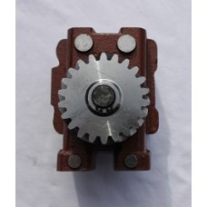 Zetor UR1 oil pump 49010732 Spare Parts »Agrapoint