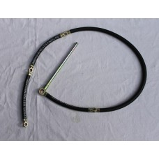 Zetor UR1 Fuel return line 50010881 Spare Parts »Agrapoint