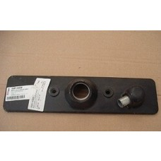 Zetor UR1 Engine side cover 52010230 Parts » Agrapoint