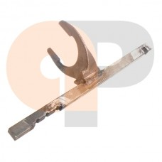 Zetor UR1 shifting fork 55112004 59112034 Parts » Agrapoint