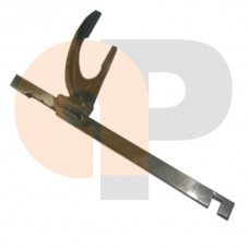 Zetor UR1 Shifting fork 55112005 59112035 Parts » Agrapoint