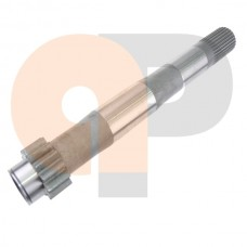 Zetor UR1 Hollow clutch shaft 67111902 59111935 Parts » Agrapoint