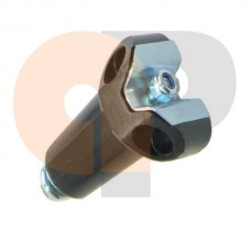 Zetor UR1 compl. mirror holder socket 59117900 Spare Parts »Agrapoint
