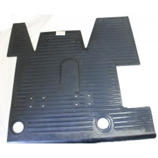 Zetor UR1 Rear rubber - Floor 59118713 62118707 Spare Parts »Agrapoint