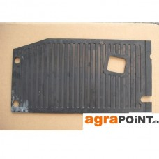 Zetor UR1 RH Floor rubber covering 59118725 Spare Parts »Agrapoint