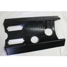 Zetor UR1 Tunnel rubber covering 59118727 Spare Parts »Agrapoint