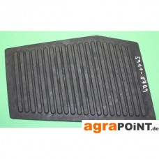Zetor UR1 LH rubber covering 59118729 Spare Parts »Agrapoint