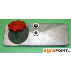 Zetor UR1 Side cover 67010238 72010262 Spare Parts »Agrapoint