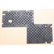 Zetor UR1 Floor covering assy 69118772 52115521 Spare Parts »Agrapoint