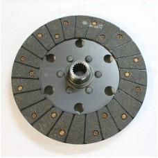 Zetor UR1 Clutch disc 70011166 79011120 70011189 70011186 72011175 Spare Parts »Agrapoint