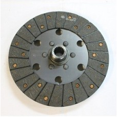 Zetor UR1 Clutch disc 70011166 79011120 70011189 70011186 72011175 Spare Parts »Agrapoint