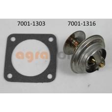 Zetor UR1 Thermostat + Dichtung 70011316 78005006 89005904 70011303 Ersatzteile » Agrapoint