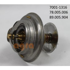 Zetor UR1 Thermostat 7001316 78.005.006 89.005.904 Spare Parts »Agrapoint
