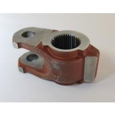 Zetor UR1 Lever - Lifting mechnism 70118009 Spare Parts »Agrapoint