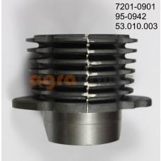 Zetor UR1 Cylinder compressor 72010901 53010003 Spare Parts »Agrapoint
