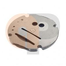 Zetor UR1 Lamellar valve 72010903 Spare Parts »Agrapoint
