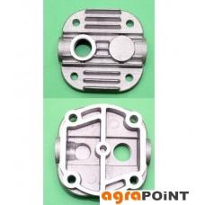 Zetor UR1 Compressor cylinder head 72010905 Spare Parts »Agrapoint
