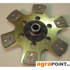 Zetor UR1 Clutch disc 72011175 70011186 70011189 Parts » Agrapoint