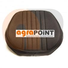 Zetor UR1 Fahrersitz Lehnenpolster Textil 72115444 Ersatzteile » Agrapoint