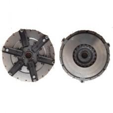 Zetor UR1 Clutch 72011060 Spare Parts »Agrapoint
