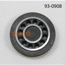Zetor UR1 Valve plate Compressor 930908 Spare Parts »Agrapoint