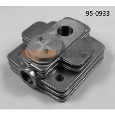 Zetor UR1 Cylinder head Compressor 950933 Spare Parts »Agrapoint