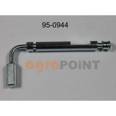 Zetor UR1 Sliding lever compressor 950944 Spare Parts »Agrapoint