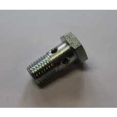 Zetor UR1 Hollow bolt M12x1,5 972467 Spare Parts »Agrapoint.
