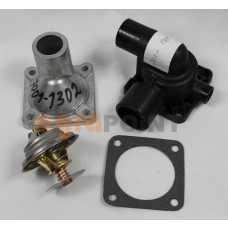 Zetor UR1 Thermostat kit - housing 7001316 70011303 60011301 70011302 Spare Parts »Agrapoint