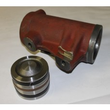 Zetor UR1 Piston Cylinder Seal 90mm 70118005 70118051 Spare Parts »Agrapoint