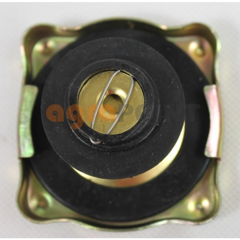 Zetor UR1 Plug Lid Radiator 972501 84013502 Spare Parts »Agrapoint