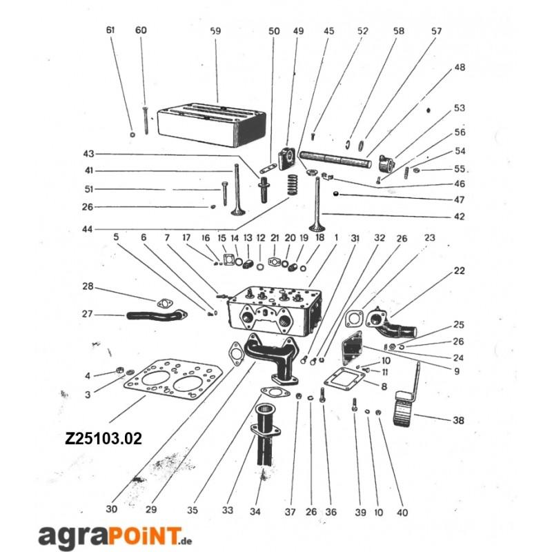 zetor-zylinderkopfdichtung-z2510302