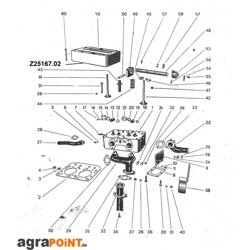 zetor-dichtung-z2516702